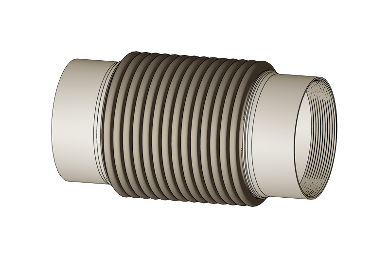 Electrical Conduit Expansion Joints Metallic Great